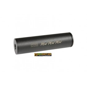 40x150 silencer replica Covert Tactical pro airsoft engineering pew pew pew edition AEN-09-019705