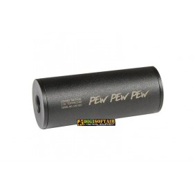 40x100 silencer replica Covert Tactical standard airsoft
