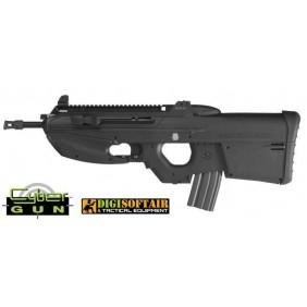 FN F2000 Black Cybergun Full set
