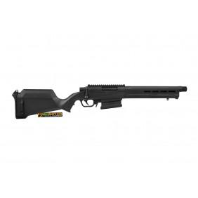 Amoeba AS 02 Fucile da sniper nero