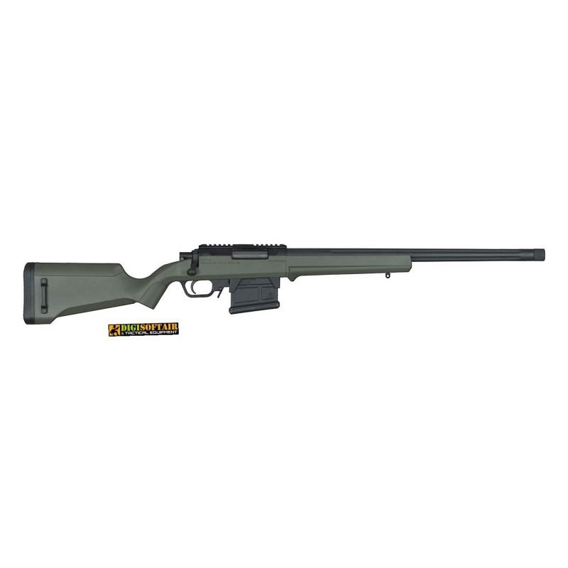 Ares amoeba striker AS 01 tan, spring rifle bolt action
