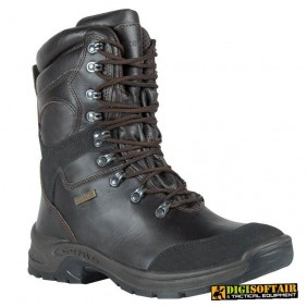 Cofra bhutan brown outdoor leather boots