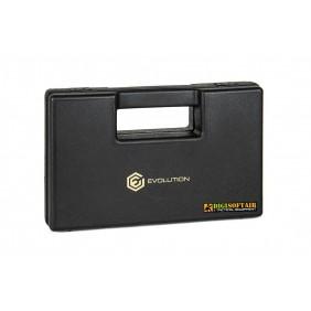 Evolution Pistol Hard Case (misure interne 27x17x6)