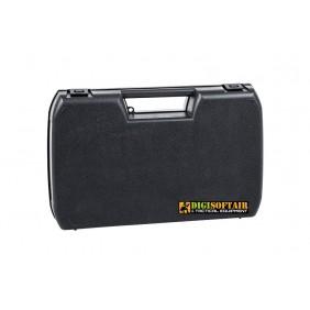 Evolution Pistol Hard Case (misure interne 32x21x7)
