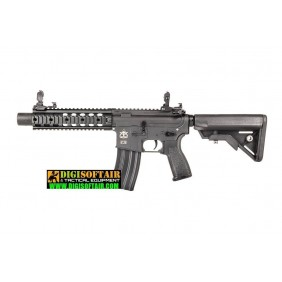 "Evolution M4 Recon UX 9"" Silent Ops Carbontech"
