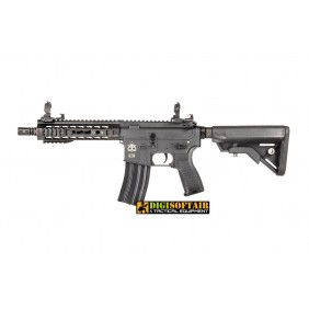 "Evolution M4 Recon UX4 9"" Carbontech black"