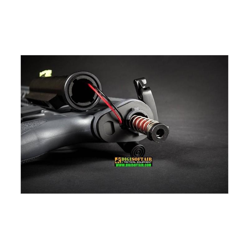 "Evolution M4 Recon UX4 10"" amplified Carbontech tan"