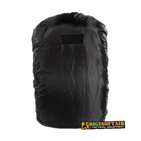 RAINCOVER BACKPACK M 40-55 liters Black Tasmanian tiger