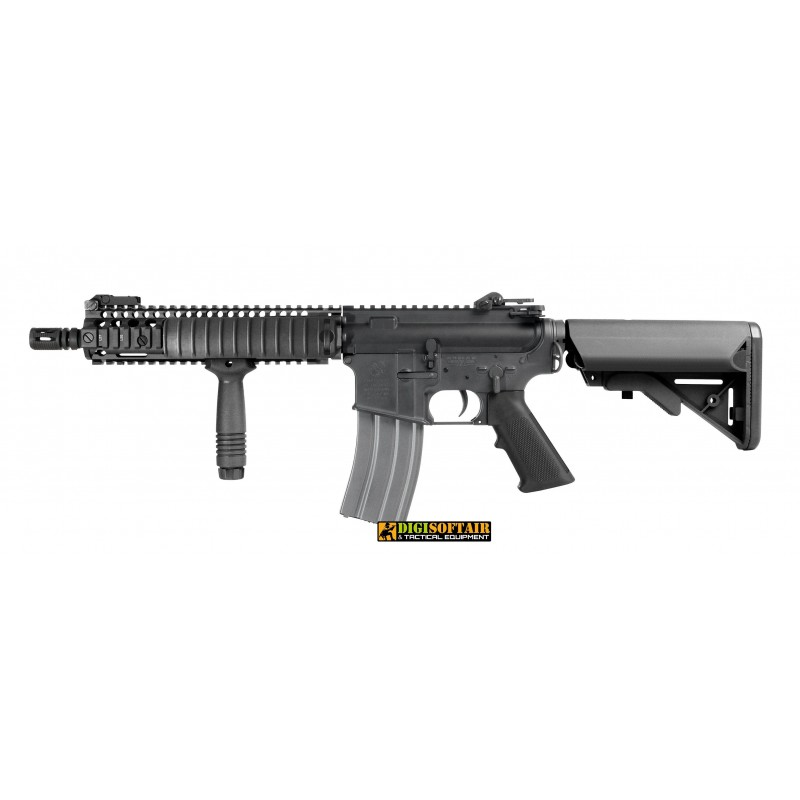 VFC Mk18 Mod1 Black Licensed Colt