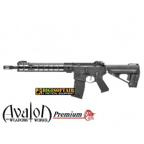 AVALON PREMIUM SAMURAI EDGE (BK) Vega Force company