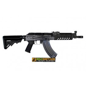 AK710 SBR Platinum Version (EL-A114-B E&L)