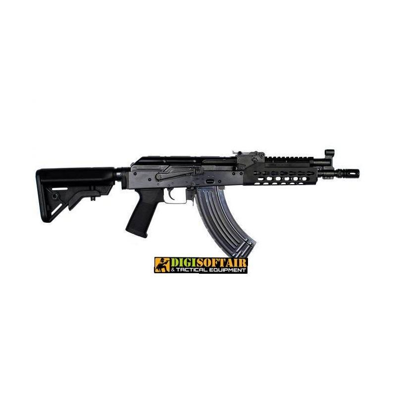AK710 SBR Platinum Version (EL-A114-B E&L)