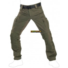 UF PRO P-40 ALL-TERRAIN PANTS Brown grey
