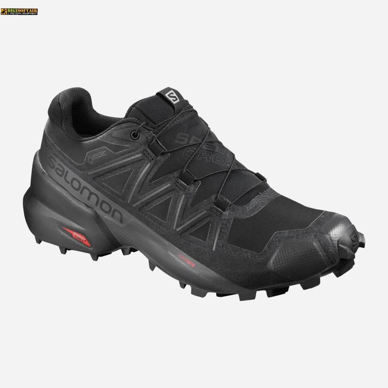 Speedcross 5 GTX Black
