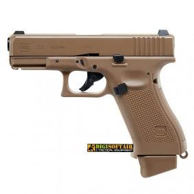 Glock G19x GEN 4 Co2 Umarex offical