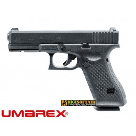 Glock G17 GEN 5 Co2 Umarex offical