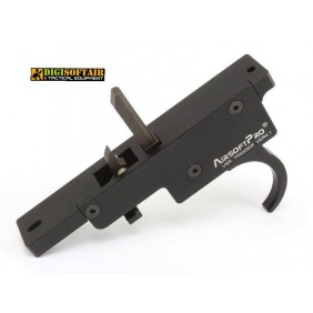 Standalone Zero Trigger for VSR rifles and copies - Gen. 4.1 airsoftpro