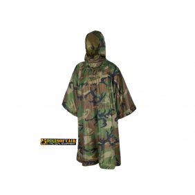 Poncho U.S. Model helikon tex