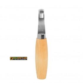 Morakniv Wood Carving Hook Knife 163S