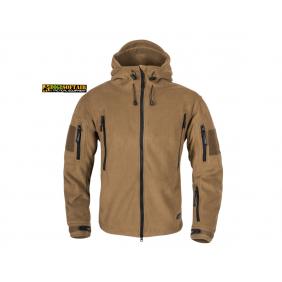 Patriot Heavy Fleece Jacket Coyote Helikon Tex