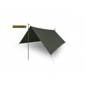 HELIKON TEX SUPERTARP olive