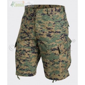 Helikon Digital Woodland ACU short (Marpat)