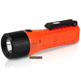 Fenix Torcia ATEX WF11E 200 lumens Intrinsically Safe Flashlight