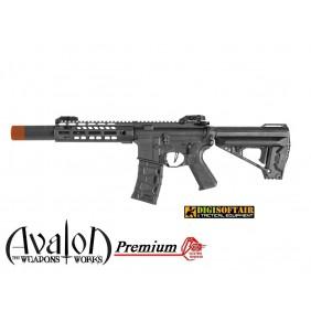 AVALON Premium SABER SD URBAN GRAY Vega Force company