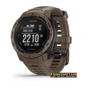 Orologio GPS Instinct Tactical Edition Coyote tan GARMIN