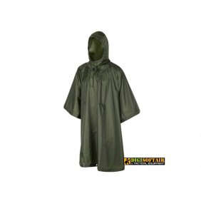 Poncho US Model helikon tex olive green