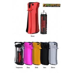 Diva Jubileum 360 Pepper spray defence system