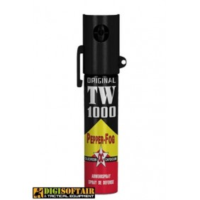 Hot Pepper Spray TW1000 LADY