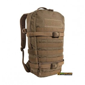 Backpack Essential MK 2 L Coyote brown Tasmanian tiger 15L TT7595