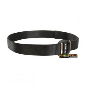 Cinta TT Stretch Belt 38mm nera Tasmanian tiger TT7839