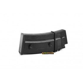 Evolution 430 Rd Flash Mag For G36 EA0003M
