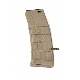 Evolution 450Rd Hi-Cap Mag For M4/M16 TAN EA0299M