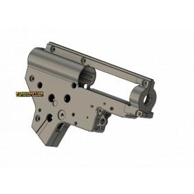 CNC gearbox V2 8mm for VFC - QSC Retroarms 7570