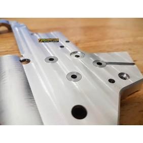 Boccole a basso profilo 8mm Retroarms 7405