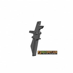 CNC Trigger AR15 - R RetroArms black