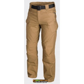 Helikon URBAN TACTICAL PANTS COYOTE