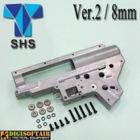 shs gearbox V2 8mm