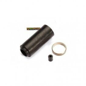 G&G black high performance hop-up rubber