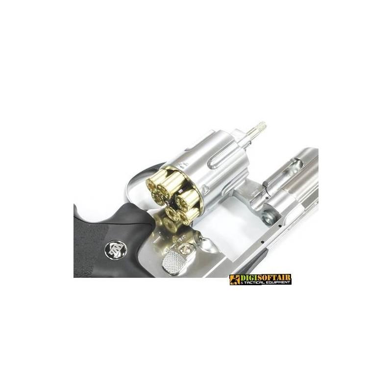 Revolver c 708S WIN GUN Co2