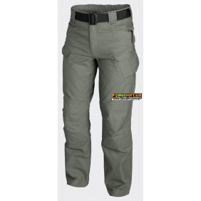 Helikon URBAN TACTICAL CANVAS PANTS OD