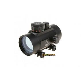 Red Dot 1x40 Reflex Sight Replica - Black Theta optics