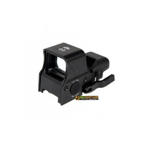 Holographic Red Dot Sight Replica - Black Theta optics