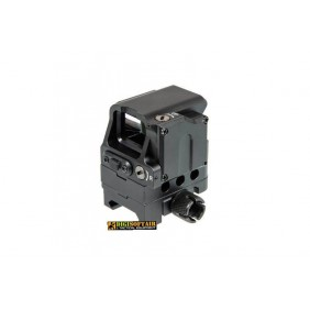 FC1 Reflex Sight Replica - BLACK AMO-10-024264