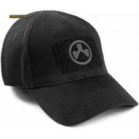 Velcro Patch Core Cover Magpul black baseball cap