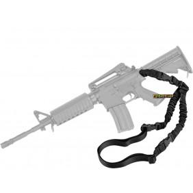 OPENLAND NERG GUN SLING 1 POINT BLACK opt-gsl009