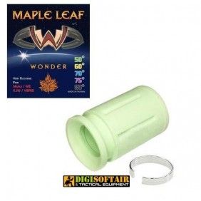 Wonder Hop Up Rubber 50° for VSR-10 & GBB Maple Leaf